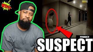 13 Scary Videos That Will Scare Your Socks Completely Off ( REACTION )