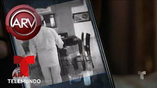 Exsecretario de Juan Gabriel dice que no fue engañado | Al Rojo Vivo | Telemundo