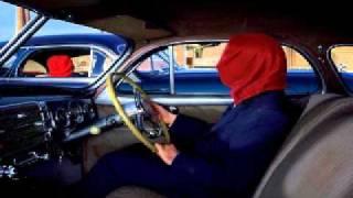 The Mars Volta - Tarantism