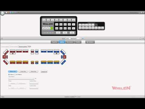 whelen hhs2200 software