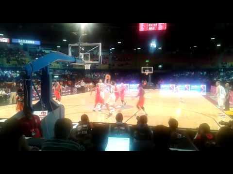 Preolímpico de básquet: Argentina se sobrepuso y le ganó a Puerto Rico