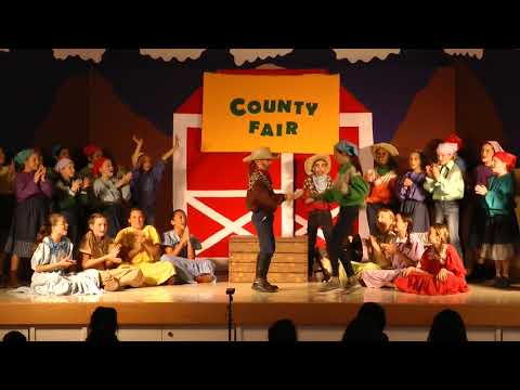 Missoula Children's Theatre Presents: Beauty Lou and the Country Beast