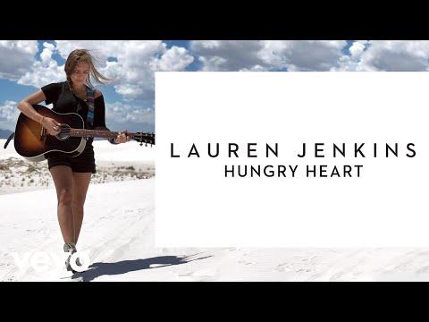 Hear Lauren Jenkins Interpret Bruce Springsteen's 'Hungry Heart' and 'Stolen Car'