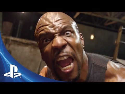 The Expendables 2 Videogame Trailer - PSN PLAY