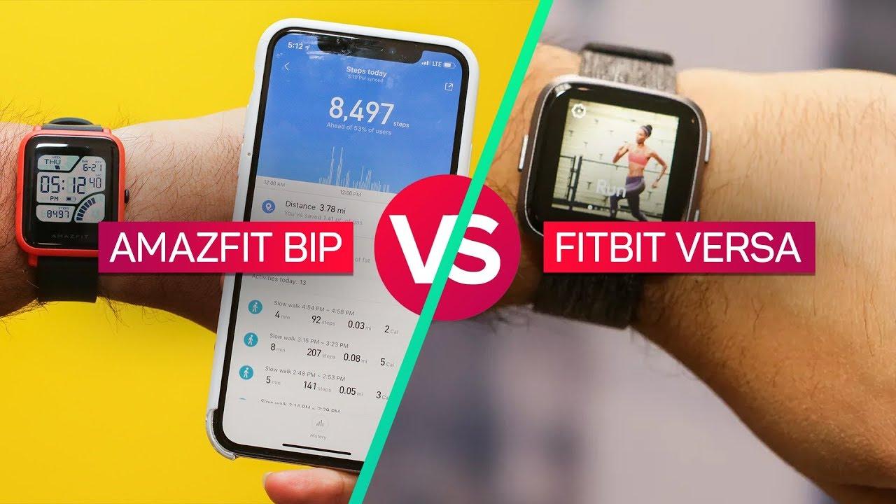 Designing the perfect Amazfit Bip watch face - Tanzir Rahman - Medium