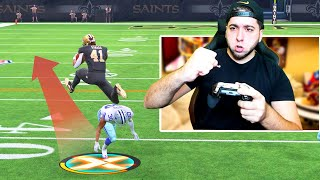 TOUCHDOWN OF THE YEAR! Alvin Kamara is Nasty! Madden 20 Ultimate Team Ep.23