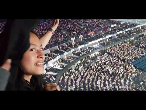 Answer: Love Myself | BTS World Tour Love Yourself, London 2018 Day 1