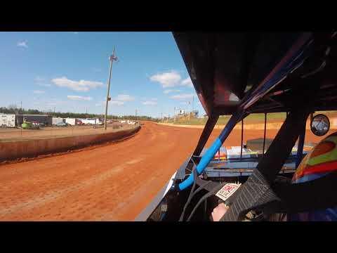 2020 lancaster motor speedway practice