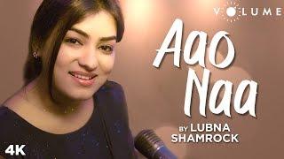 Aao Naa By Lubna Shamrock | Sadhana Sargam, Udit Narayan | Aishwariya, Vivek
