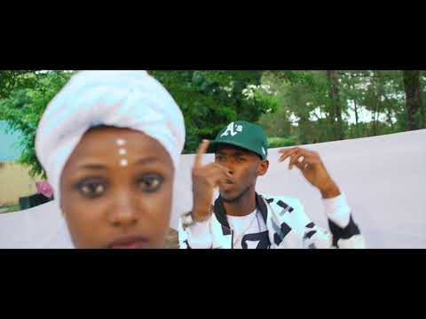 Amarira (Burundi official video 2018) by kng sniper feat life
