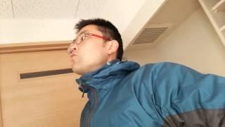 鳥取県への移住!農業研修生兼地域おこし協力隊のお住まいは快適!!