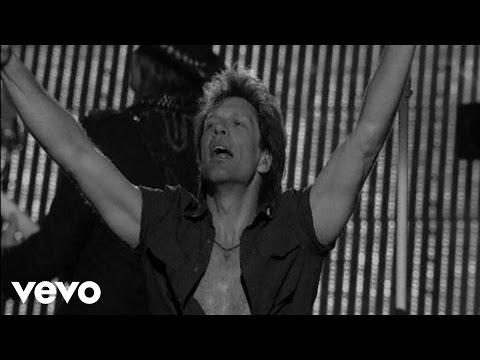 Bon Jovi:  Inside the Circle