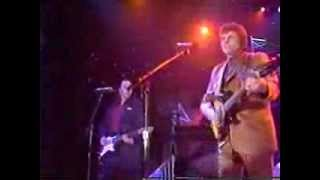 DEL SHANNON (Live) -  Hats Off To Larry (w/ lyrics)