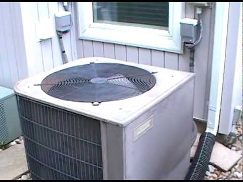 2005 Ruud Air Conditioner | Doovi