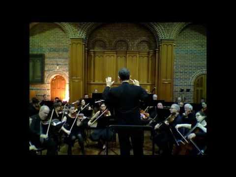 Sunday May 22 2016Tchaikovsky symph 5