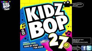 Kidz Bop Kids: Rude