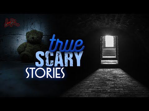 Shed in The Woods | True Scary Stories