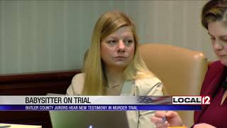 Lindsay Partin trial focuses on medical testimony