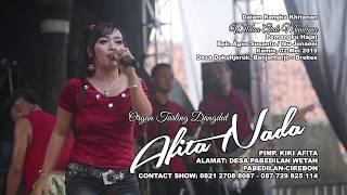 Segara Madu Dede Nurfa - Afita Nada Live Dukuhjeruk Banjarharjo Brebes 02-05-2019.mp3