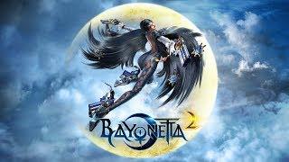 LIVE | BAYONETTA 2 (CEMU 1.11.0) | GRAPHIC PACK EM 4K