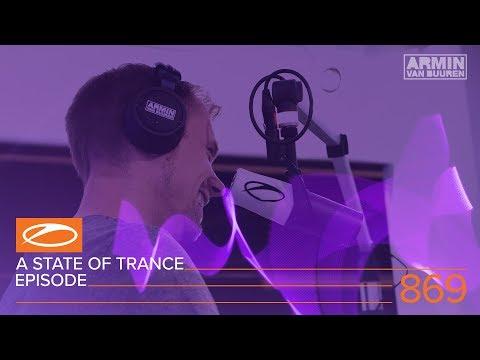 A State Of Trance Episode 869 (#ASOT869) – Armin van Buuren