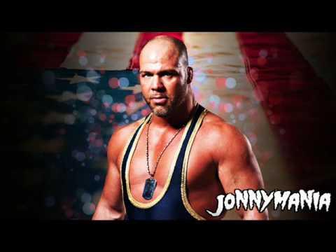 WWE - TNA - Kurt Angle Theme Song Mashup