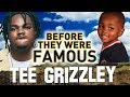 TEE GRIZZLEY - Before They Were Famous - FIRST DAY OUT Mp3
