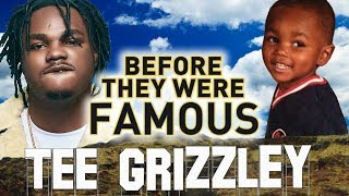 TEE GRIZZLEY - Before They Were Famous. Before Tee Grizzley release...