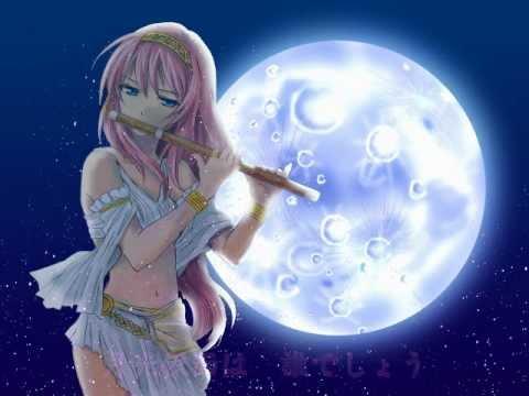 【巡音ルカ】月光仮面は誰でしょう【初音ミク・鏡音リン】