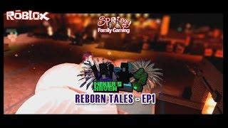 SFG - Roblox - Miners Haven - Reborn Tales 1
