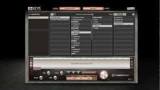 EZkeys - MIDI & Songwriting