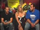 American Teen Cast Interview