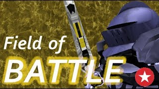 ROBLOX Field Of Battle Official Trailer!