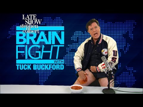Thumbnail: Tuck Buckford Is More Alex Jones Than Alex Jones