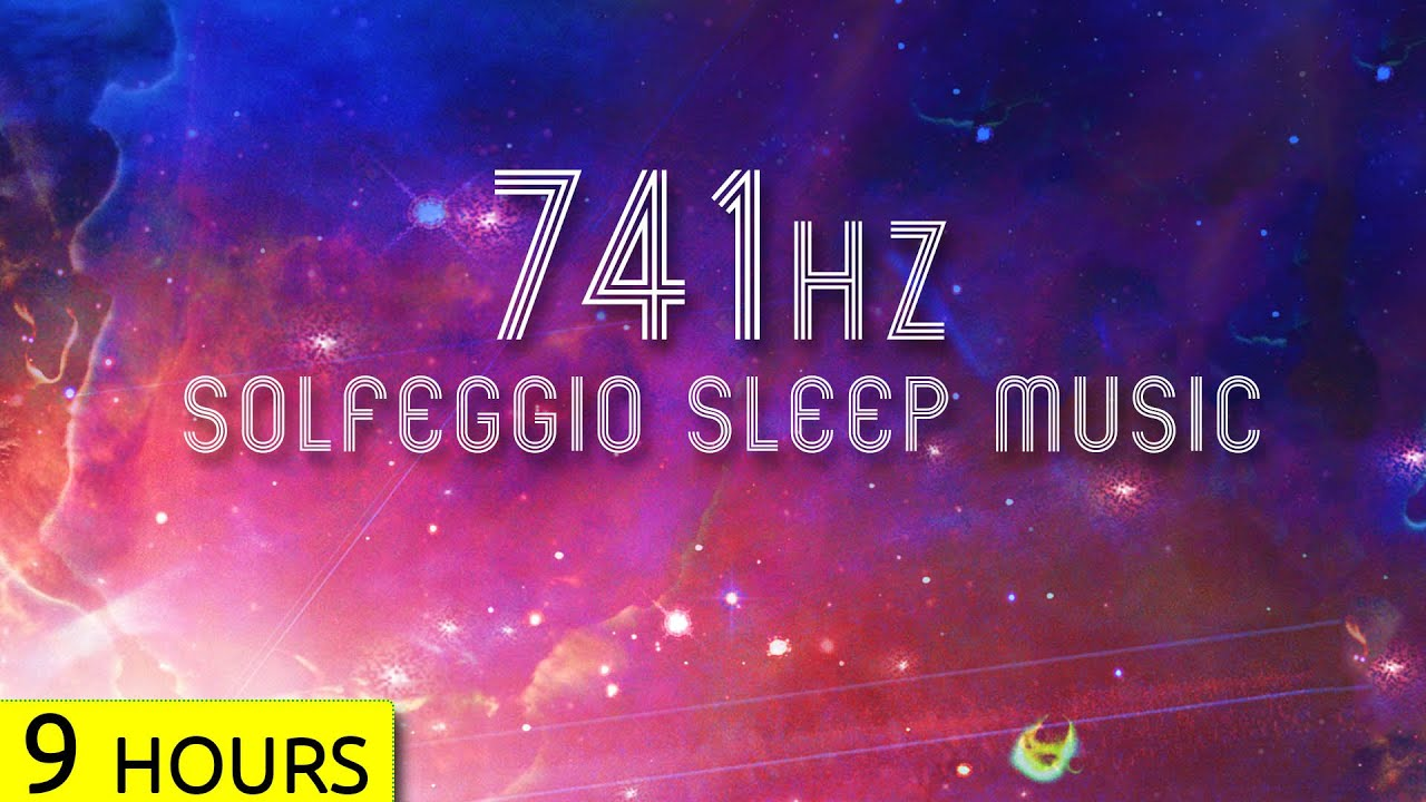 Benefits of Music based on 7 Solfeggio Frequencies
