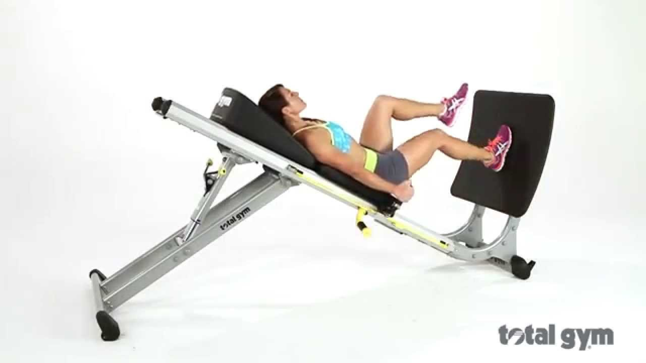 total gym jump trainer plyometric training fitness direct youtube. Black Bedroom Furniture Sets. Home Design Ideas