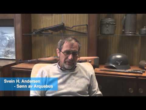 Krigen på Haugalandet - Arquebus
