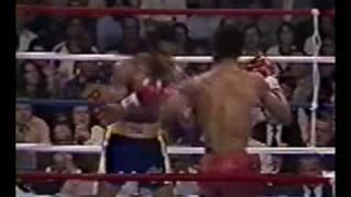 Eusebio Pedroza | Rocky Lockridge 2/7