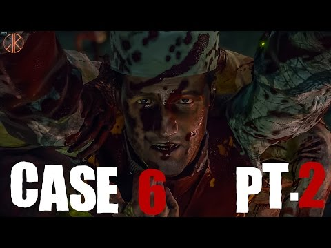DEAD RISING 4   Gameplay walkthrough   Case 6: Eye On The Prize (Living To Tell The Tale)