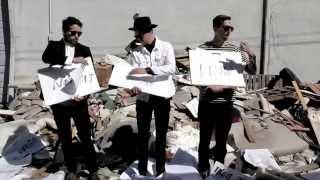 Paper Route - Zhivago (Official Lyric Video)