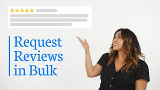 Introducing Seller Assistant: Request Multiple Reviews in 1 Click   Helium 10