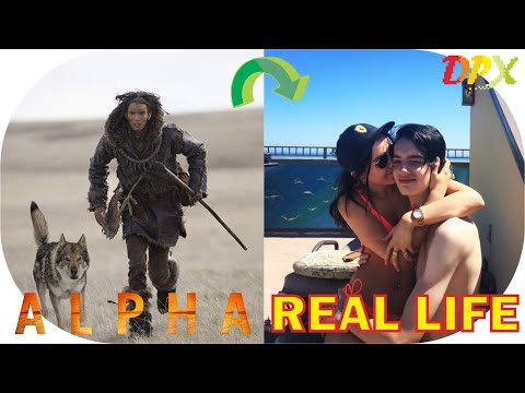 Alpha 2018  Kodi Smit McPhee Actors in Real Life
