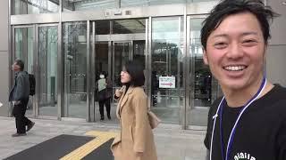 2019/2/16 木育サミットin徳島 突撃レポート