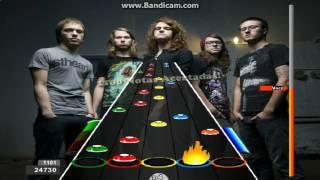 Guitar Flash I.H.E. - Miss May I 100% Expert 41,471