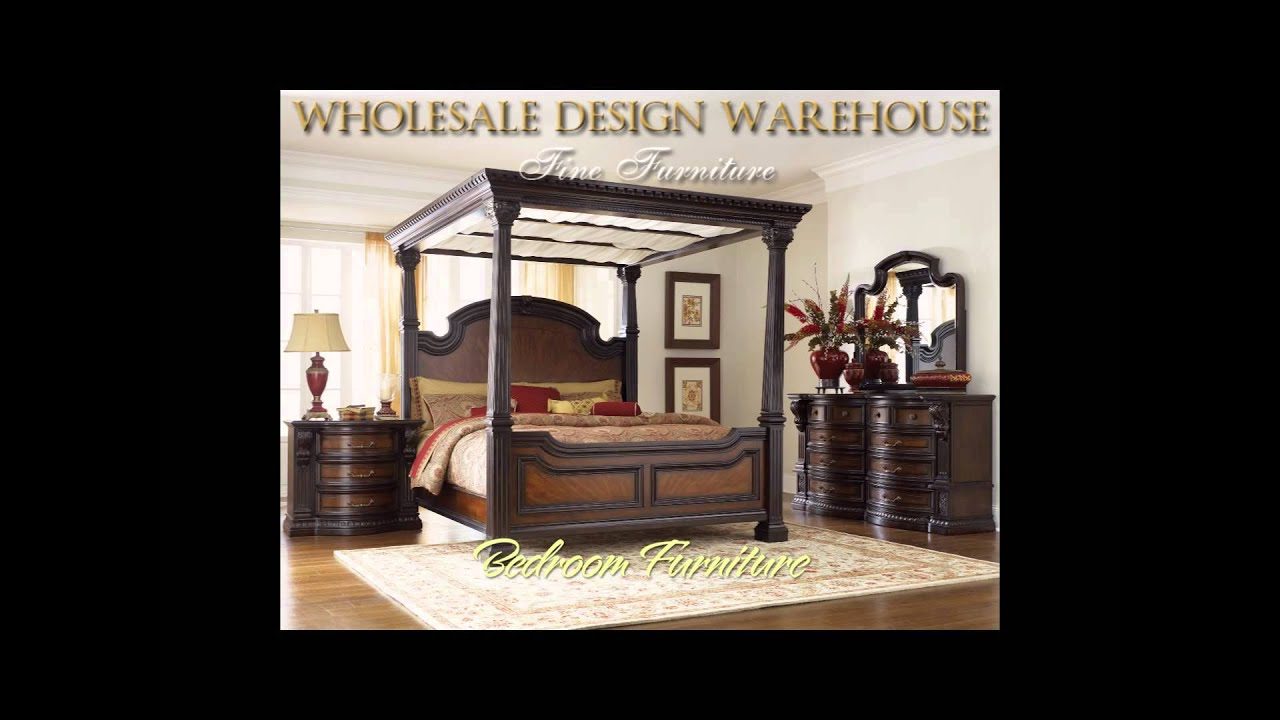 Ventura Furniture Store, Wholesale Design Warehouse