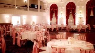 The Jefferson Hotel Wedding Video, Richmond, Virginia