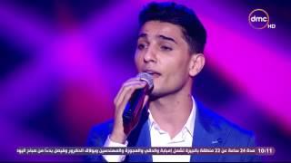 """شيري ستوديو - النجم الفلسطيني / محمد عساف ... يطرب ويمتع الجميع بأغنية """" بعيد عنك """""""