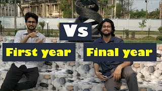 First-year vs Final-year    MBBS Comedy Short Movie