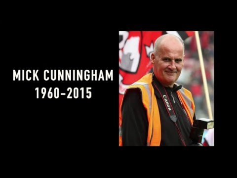 AFC Bournemouth remembers players, staff and supporters who have passed in 2015