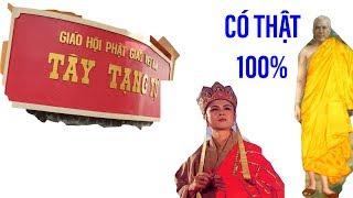 Chuyện kỳ lạ, Việt Nam cũng có Đường Tăng đi bộ tới Tây Thiên thỉnh kinh II ĐỘC LẠ BÌNH DƯƠNG